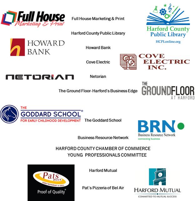 2016-2017 YEA sponsors