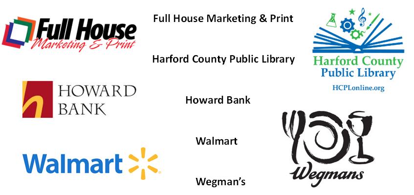 2017-2018 Sponsors