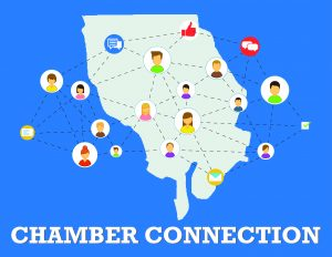 Harford County Chamber of Commerce Chamber Connection Orientation Event